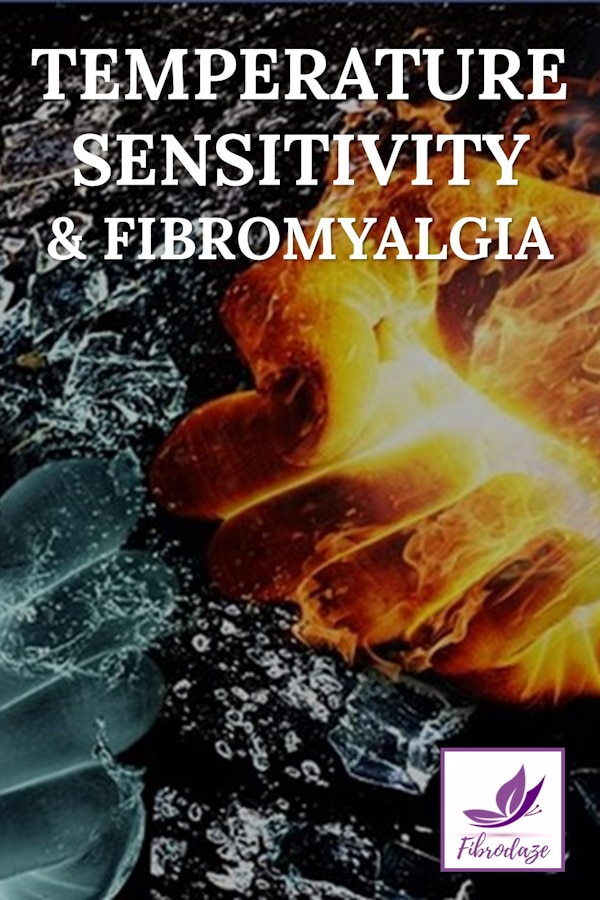 Temperature Sensitivity In Fibromyalgia