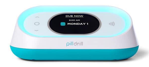 PIllDrill Hub