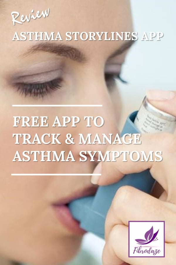 Free Asthma App To Track & Manage Your Symptoms