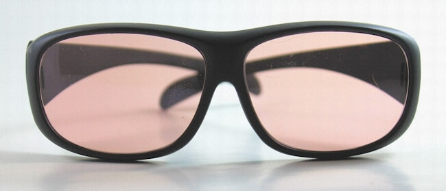 Axon Optics Migraine Glasses